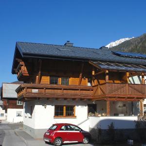 Hotelbilder: Haus Silvretta, See