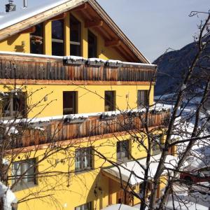 Φωτογραφίες: Haus Aperies, Pettneu am Arlberg