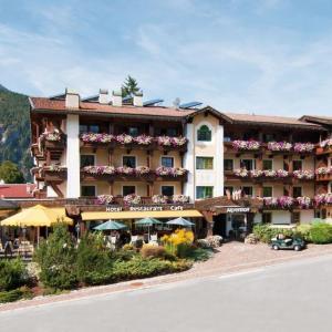 Fotos del hotel: Wellness & Sporthotel Alpenhof, Ehrwald