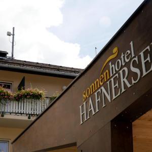 Hotelbilleder: Sonnenhotel Hafnersee, Keutschach am See