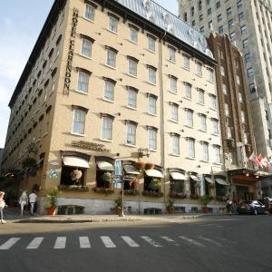 Hotel Pictures: Hotel Clarendon, Quebec City
