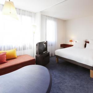 Hotel Pictures: Novotel Suites Nancy Centre, Nancy
