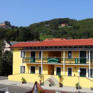 Hotelbilleder: Apartmenthaus Kleindienst, Deutschlandsberg