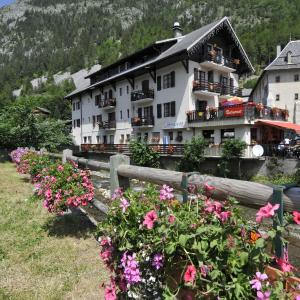 Hotel Pictures: Hôtel Le Mont Jorat, Abondance