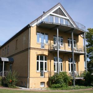 Hotelbilleder: Gästehaus am Lausitzring, Poley