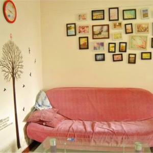 Hotel Pictures: Short Term Rental Apartment Heze Wenhua Street No. 1 Branch, Heze