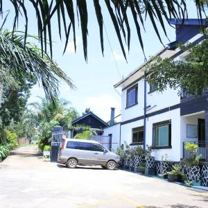 Фотографии отеля: Ntinda Close Motel, Кампала