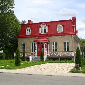 Hotel Pictures: Gite Royal Dumontier, Quebec City