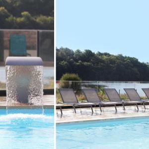 Hotel Pictures: Le Domaine des Monédières, Meyrignac-l'Église