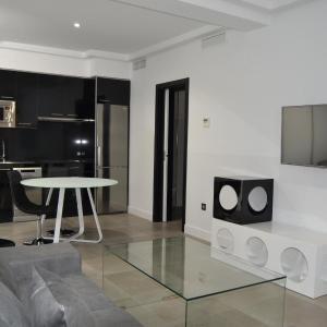 Hotel Pictures: Apartamentos las Palmeras, Palma del Río