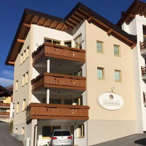酒店图片: Haus Annakogl und Haus Barbara, 奥伯古格尔