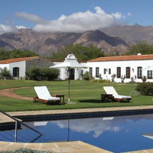 Zdjęcia hotelu: Patios De Cafayate, Cafayate