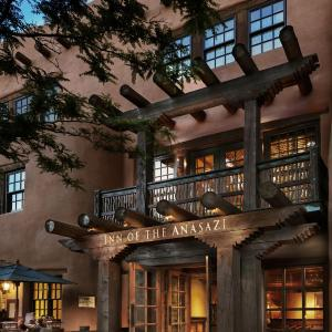 Hotel Pictures: Rosewood Inn of the Anasazi, Santa Fe