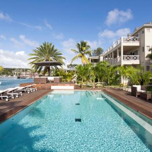 Zdjęcia hotelu: South Point Antigua, English Harbour Town