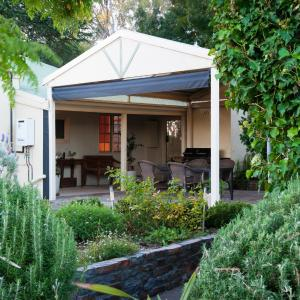Fotos del hotel: Linfield Cottage, Williamstown