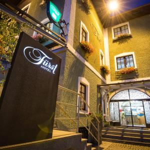 Fotos do Hotel: Hotel Fürst, Unterweissenbach