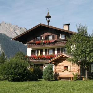 Фотографии отеля: Ferienappartements Schrattenbauer, Абтенау