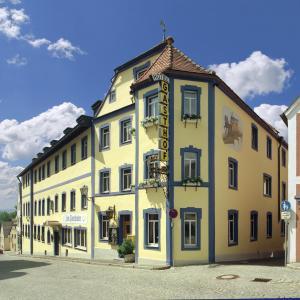 Hotelbilleder: Hotel-Gasthof Zur Post, Velburg