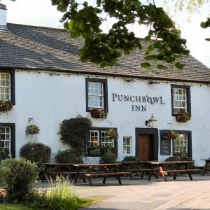 Hotel Pictures: The Punchbowl Inn, Askham