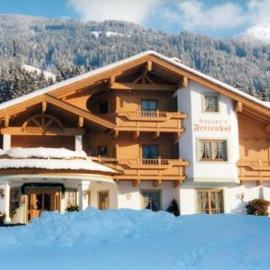 Fotografie hotelů: Hauser's Ferienhof, Hart im Zillertal