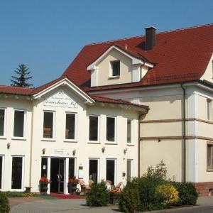 Hotelbilleder: Hotel Germersheimer Hof, Germersheim