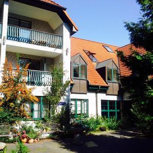 Hotel Pictures: Hotel An den Bleichen, Stralsund