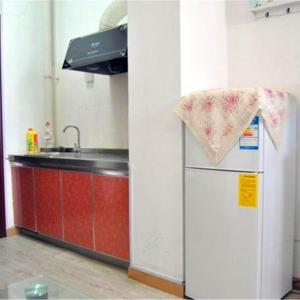 Hotel Pictures: Short Term Rental Apartment Jeze Shidai Aolin Garden, Heze