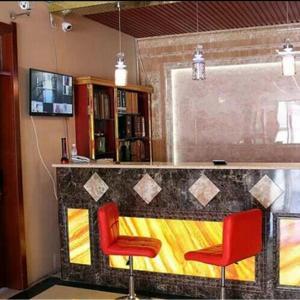 Hotel Pictures: Zhangye Danxia Xinyuan Inn, Linze