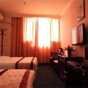 Hotel Pictures: Huamingyuan Inn, Jingmen