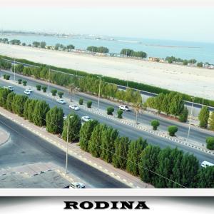 Fotos de l'hotel: Rodina Hotel Suites, Al Jubail