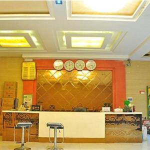 Hotel Pictures: Zhijia Express Hotel, Yishui