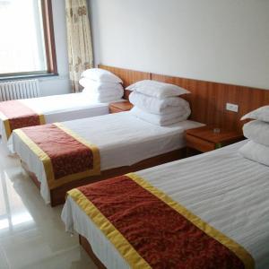 Hotel Pictures: Ruyu Inn, Wutai