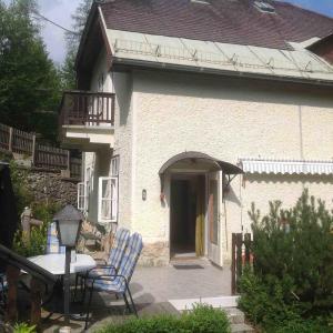 Zdjęcia hotelu: Villa zur Zufriedenheit, Semmering