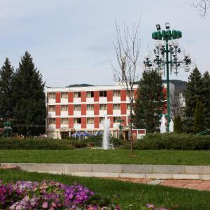 Φωτογραφίες: Hotel Pravets Palace, Πράβετς