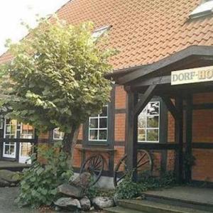 Hotelbilleder: Hotel und Landgasthof zum Hahn, Gammelin