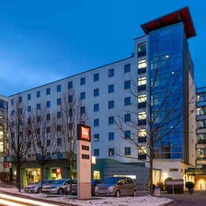 Hotelbilleder: ibis Hotel Stuttgart City, Stuttgart