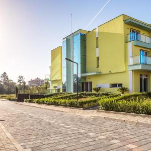 Φωτογραφίες: Luxury Guest House Europe, Dolna Banya