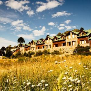 Hotelfoto's: Piedra Pintada, Aluminé