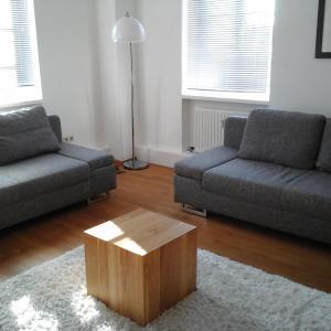 Hotel Pictures: Apartment Friedrich, Sinsheim