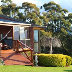 Fotos del hotel: Bed and Breakfast @21, Ulverstone