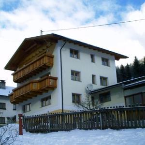 Fotografie hotelů: Apart Ferienglück, Kauns