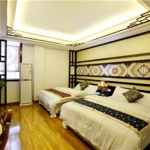 Hotel Pictures: Qininn Zhangjiajie Huayangnianhua Store, Zhangjiajie