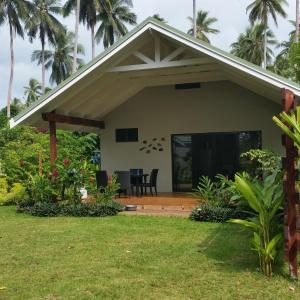 Fotografie hotelů: Mahi Mahi Beach Villas - Espiritu Santo, Luganville