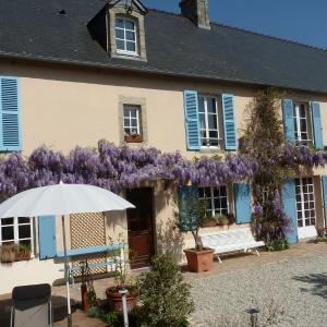 Hotel Pictures: Les Volets Bleus, Bayeux