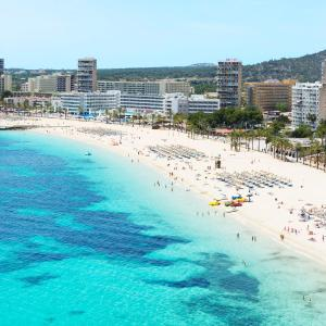 Hotel Pictures: HSM Sandalo Beach, Magaluf