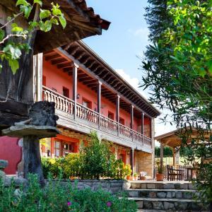 Hotel Pictures: El Pedrueco Turismo Rural, Nava
