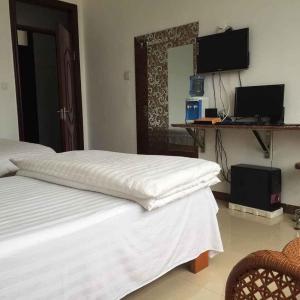 Hotel Pictures: Jining Liangshan Rujia Family Inn, Liangshan