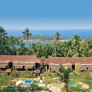 Zdjęcia hotelu: Taj Green Cove Resort and Spa Kovalam, Kovalam