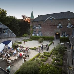 Hotelbilleder: Hotel Schloss Walbeck, Brocksteg