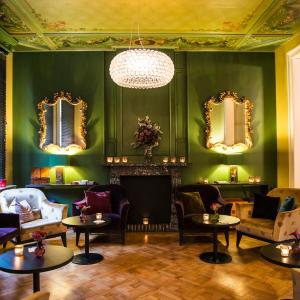 Zdjęcia hotelu: Hotel Villa Tilia, Retie